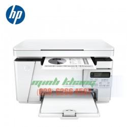 Máy In Đa Chức Năng HP Pro M26nw