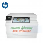 Máy In Laser Màu Đa Chức Năng HP M182N giá rẻ hcm