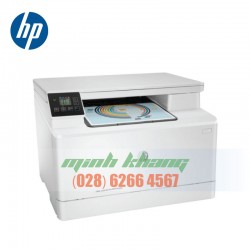 Máy In Laser Màu Đa Chức Năng HP M180N