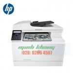 Máy In Laser Màu Đa Chức Năng HP M183FW giá rẻ hcm