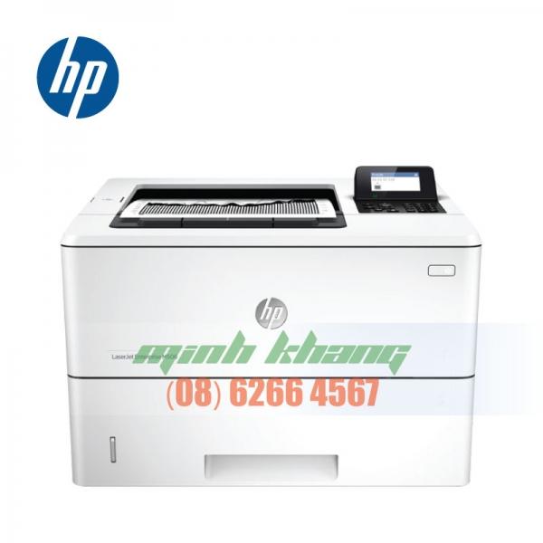 Máy In Laser HP LaserJet M506DN