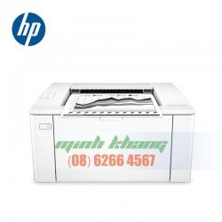 Máy In Laser HP LaserJet Pro M102w