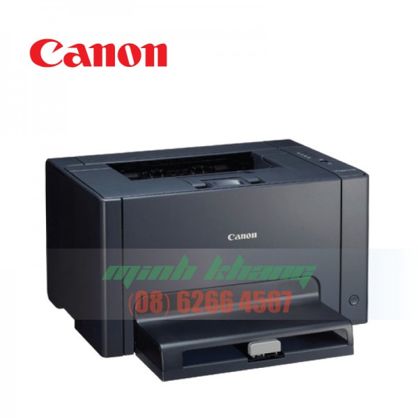 Máy In Laser Canon LBP 7018C