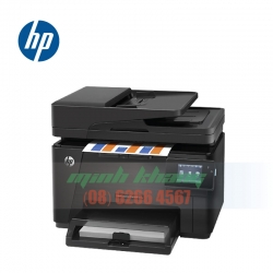 Máy In Laser Màu Đa Chức Năng HP M177FW