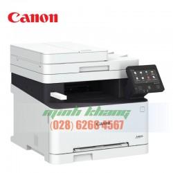 Máy In Laser Màu Đa Chức Năng Canon MF 635CX