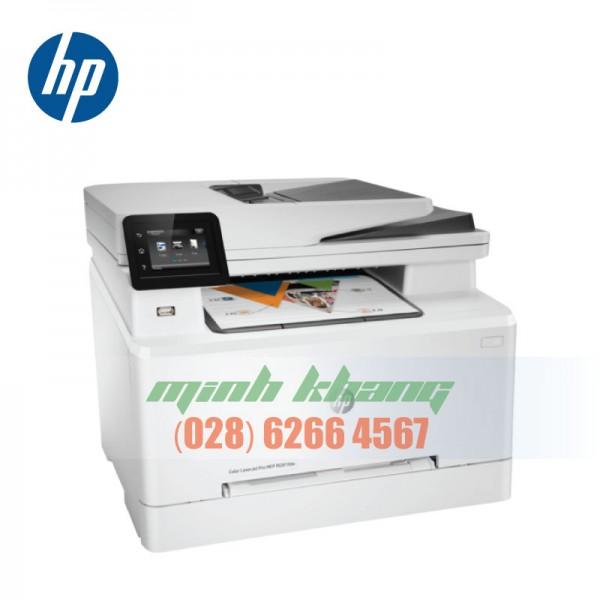 Máy In Laser Màu Đa Chức Năng HP M281FDW giá rẻ hcm