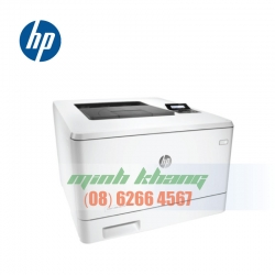 Máy In Laser Màu HP Color Pro 400 M452DN