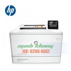 Máy In Laser Màu HP Color Pro 400 M452DW