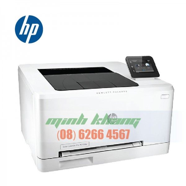 Máy In Laser Màu HP Pro 200 Color M252DW