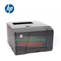 Máy In Laser Màu HP Color Pro 200 M251N