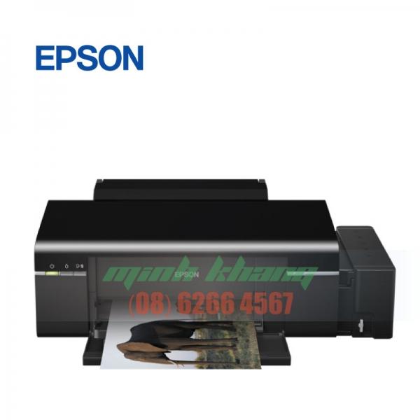 Máy In Phun Epson L800