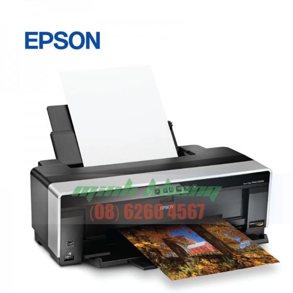 Máy In Phun Epson SP R2000