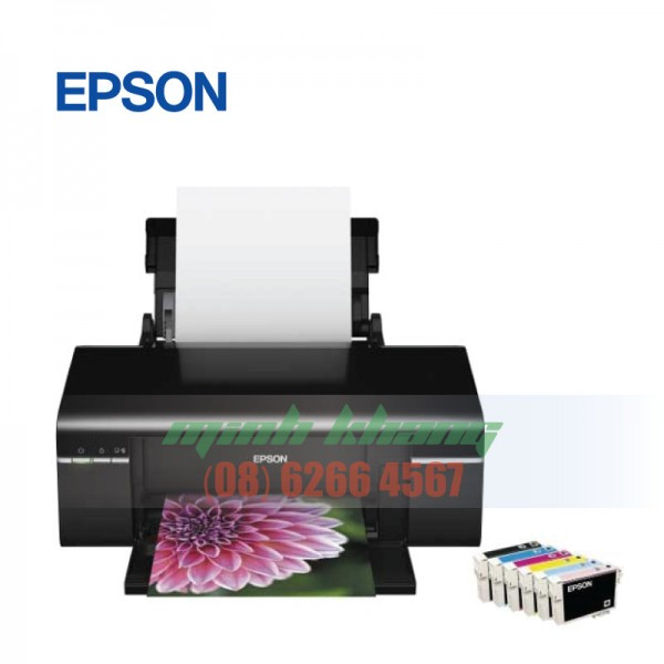 Máy In Phun Epson T60
