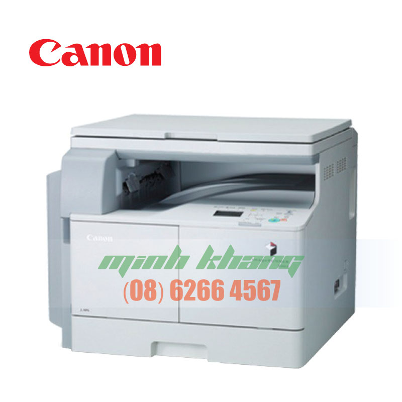 Máy photocopy Canon 2004N - model 2016 - Minh Khang JSC