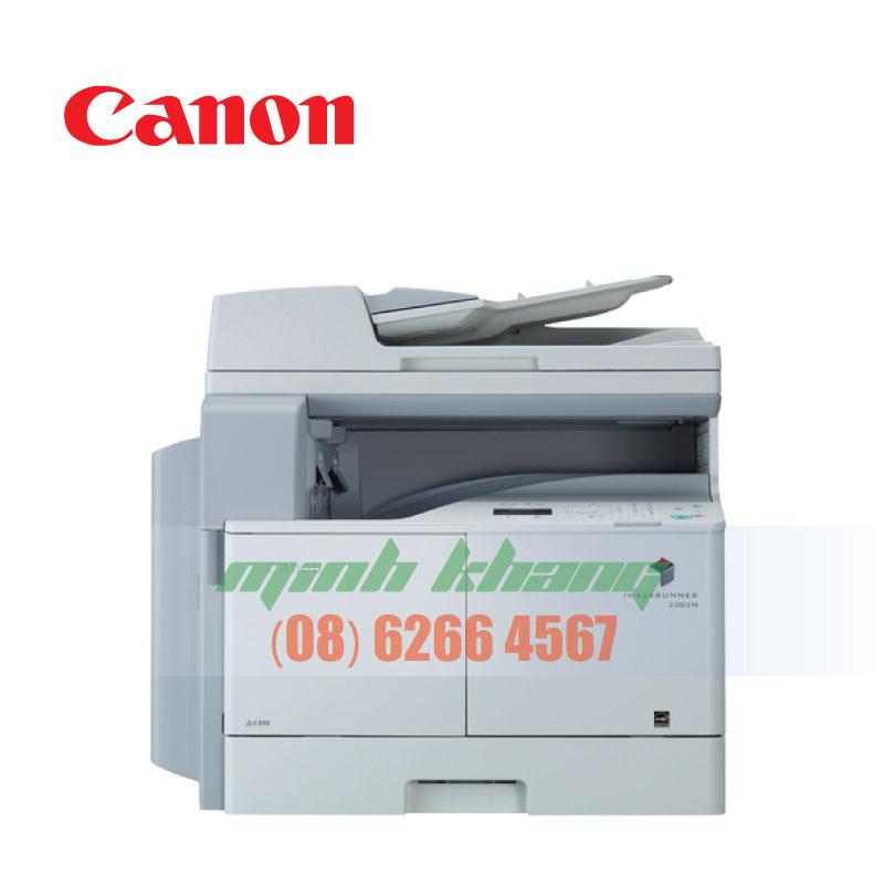 Máy photocopy Canon 2004N + DADF + Duplex - Minh Khang