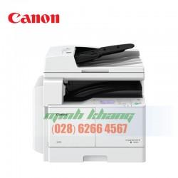 Máy Photocopy Canon iR 2006N (DADF & Duplex) - Wifi