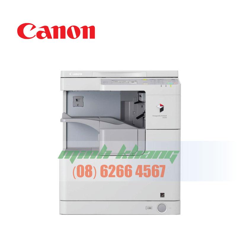Bán Canon iR 2520w chính hãng giá tốt TPHCM   Minh Khang JSC