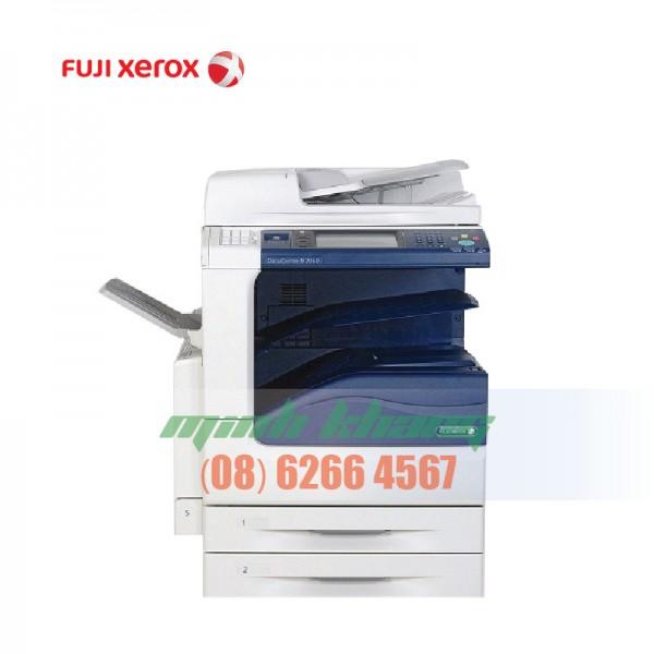 Máy Photocopy Xerox DC IV 2060 CP DD NW
