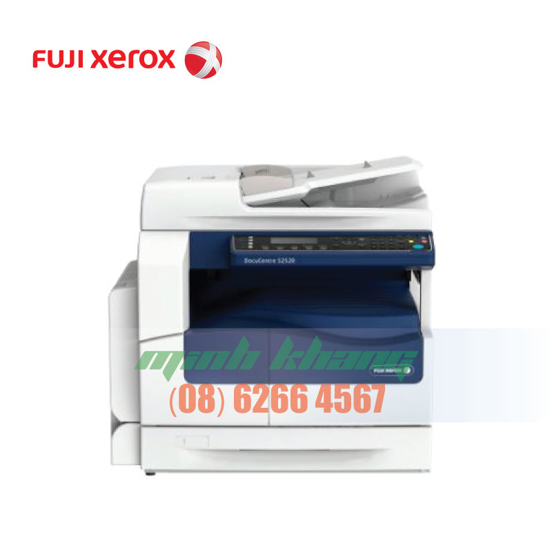 Máy photocopy Fuji Xerox S2011 - Minh Khang