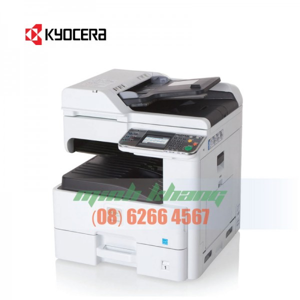 Máy Photocopy Kyocera FS-6530 MFP
