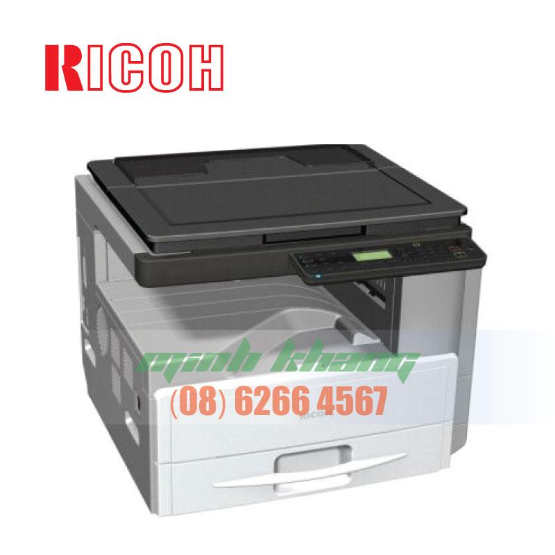 Máy photocopy Ricoh 2001L chính hãng giá tốt   Minh Khang