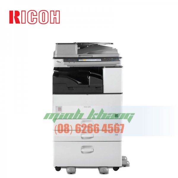 Máy Photocopy Ricoh MP 4002 giá rẻ hcm