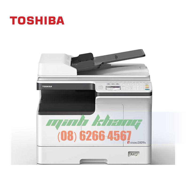Máy photocopy Toshiba 2309A radf giá cực tốt hcm | Minh Khang JSC
