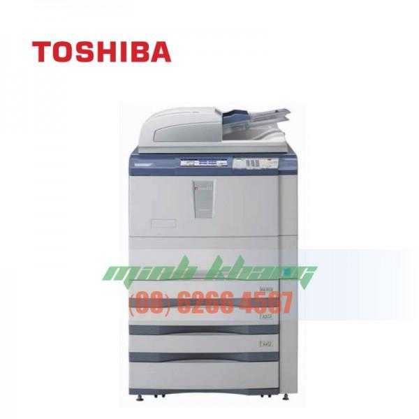 Máy Photocopy Toshiba Studio e555