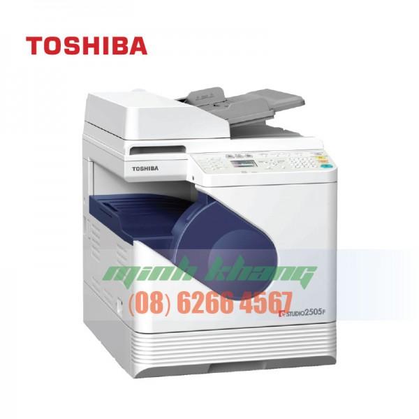 Máy Photocopy Toshiba eStudio 2505F