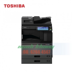Máy Photocopy Toshiba eStudio 2508A + RADF + Network