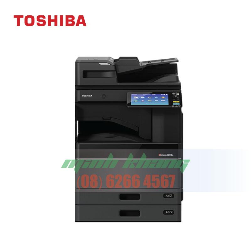 Máy photocopy Toshiba eStudio 2508A - Model 2016 - Minh Khang JSC