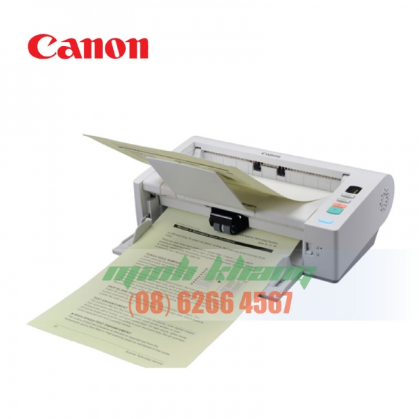 Máy Scan Canon DR-M140