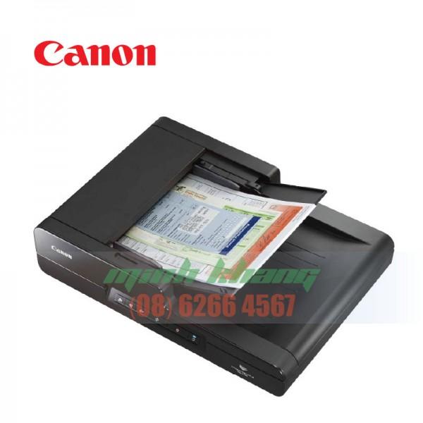 Máy Scan Canon F120 giá rẻ nhất TPHCM