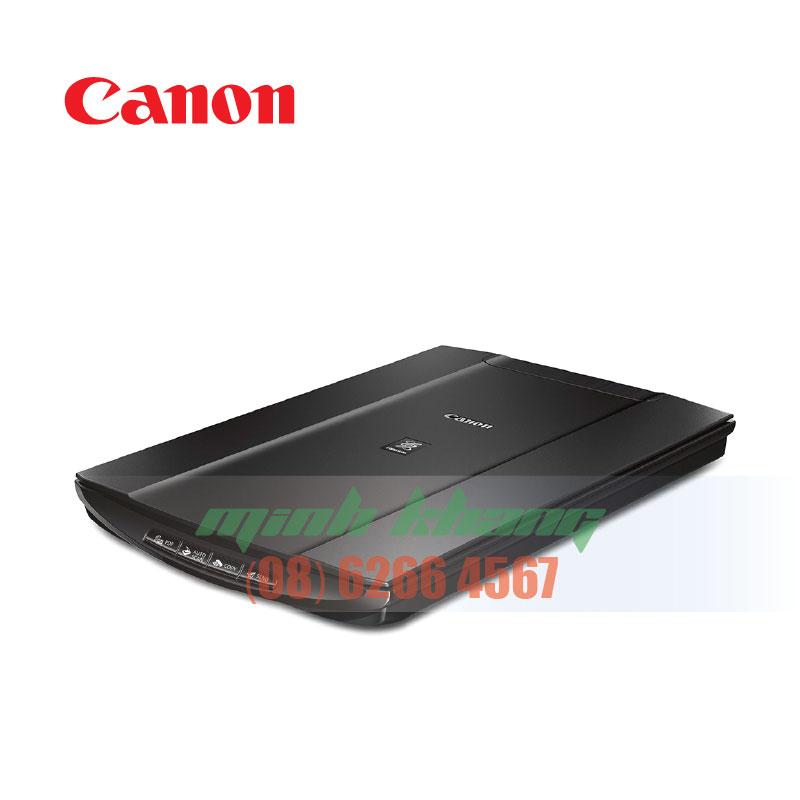 Máy scan nhỏ gọn Canon Lide 120 chính hãng giá rẻ TPHCM   Minh Khang JSC