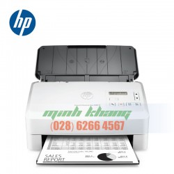 Máy Scan HP Enterprise 5000 S4