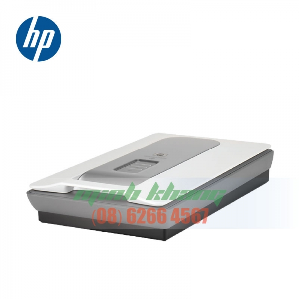 Máy Scan HP Scanjet G4010