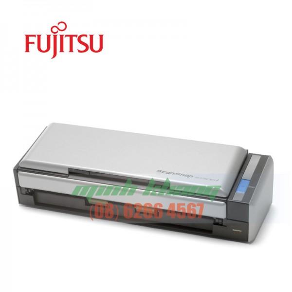 Máy Scan Fujitsu ScanNap S1300i