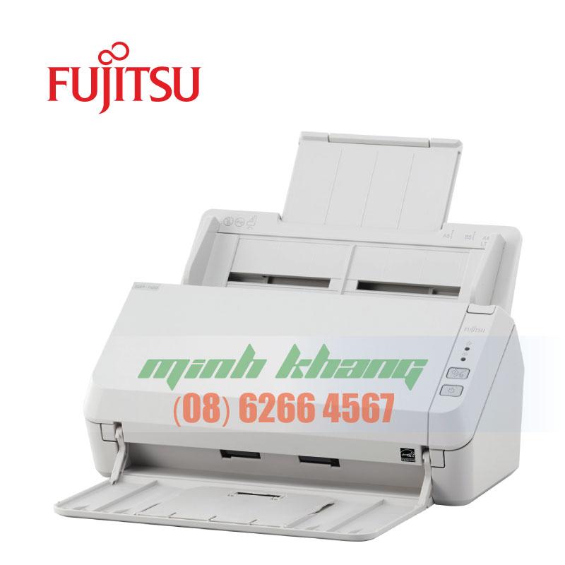 Nơi bán máy scan Fujitsu SP1120 chính hãng TPHCM   Minh Khang JSC