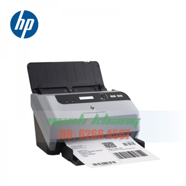 Máy Scan HP Enterprise 5000 S3