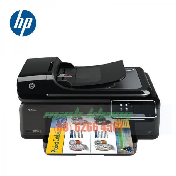Máy Scan HP Enterprise 7500