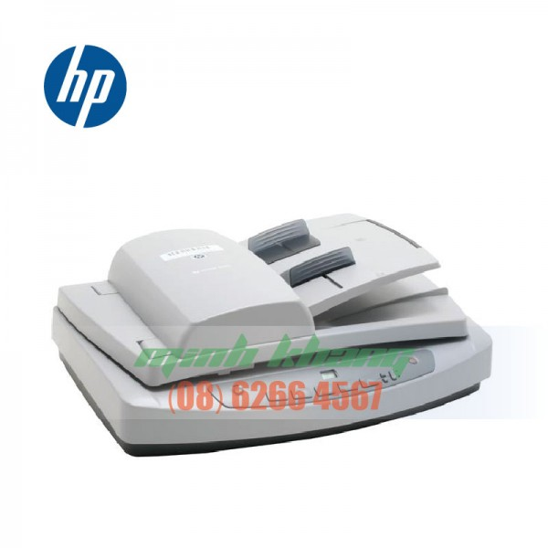Máy Scan HP Scanjet G5590