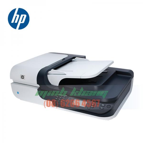 Máy Scan HP Scanjet N6350