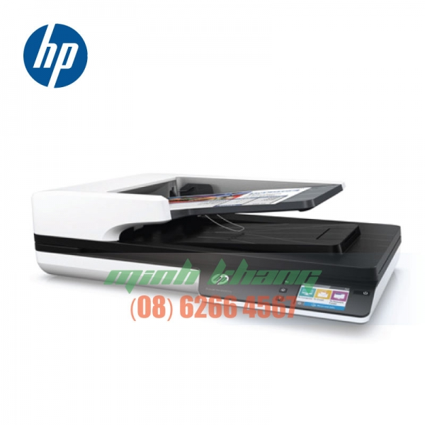 Máy Scan HP Pro 4500 FN1