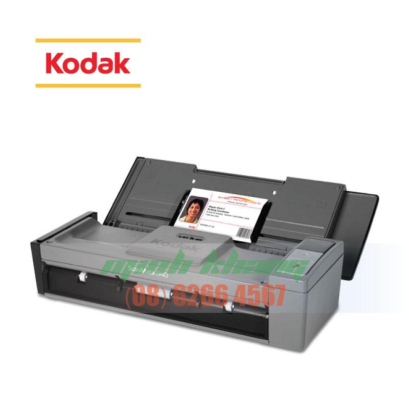 Máy scan xách tay, Kodak i940 giá rẻ TPHCM   Minh Khang JSC