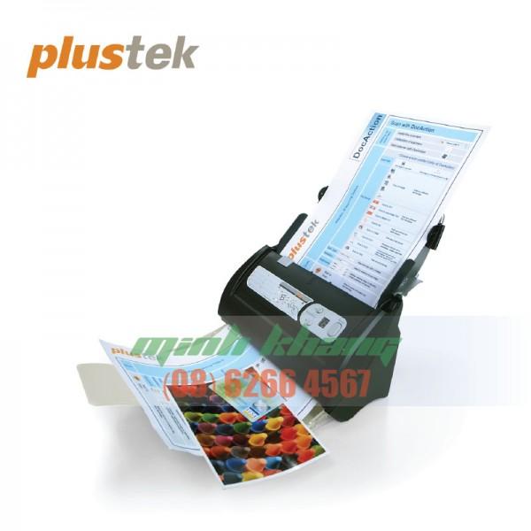 Máy Scan Plustek PS288