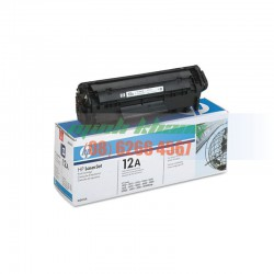 Mực - Toner - Cartridge