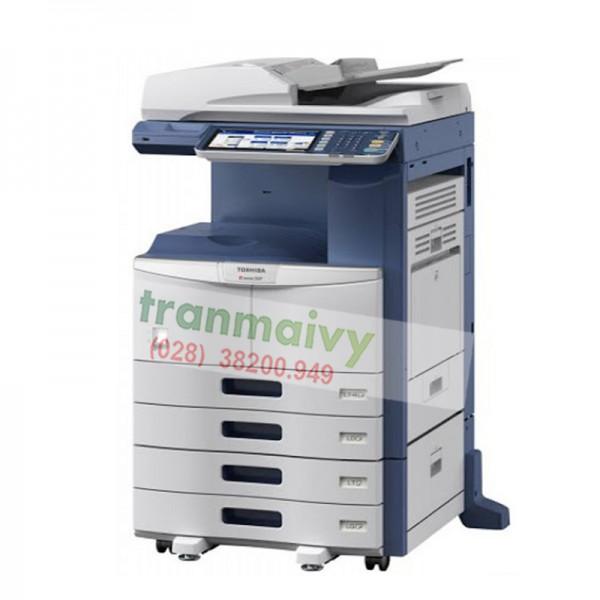 Máy Photocopy Toshiba e357 giá rẻ hcm