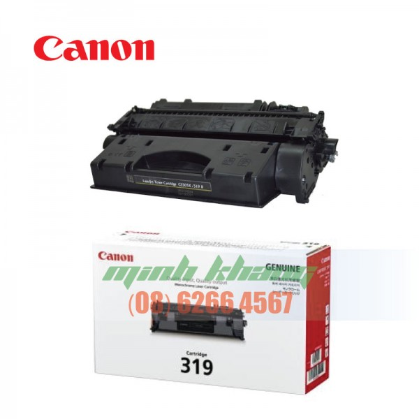 Mực Canon 6680x - Canon 319
