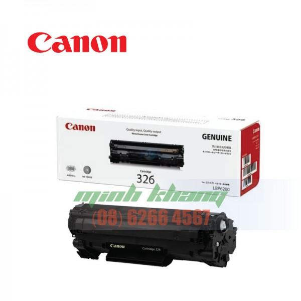 Mực Canon 6200d - Canon 326