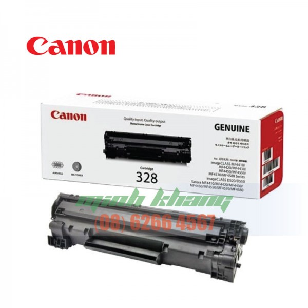 Mực Canon MF 4580dw - Canon 328